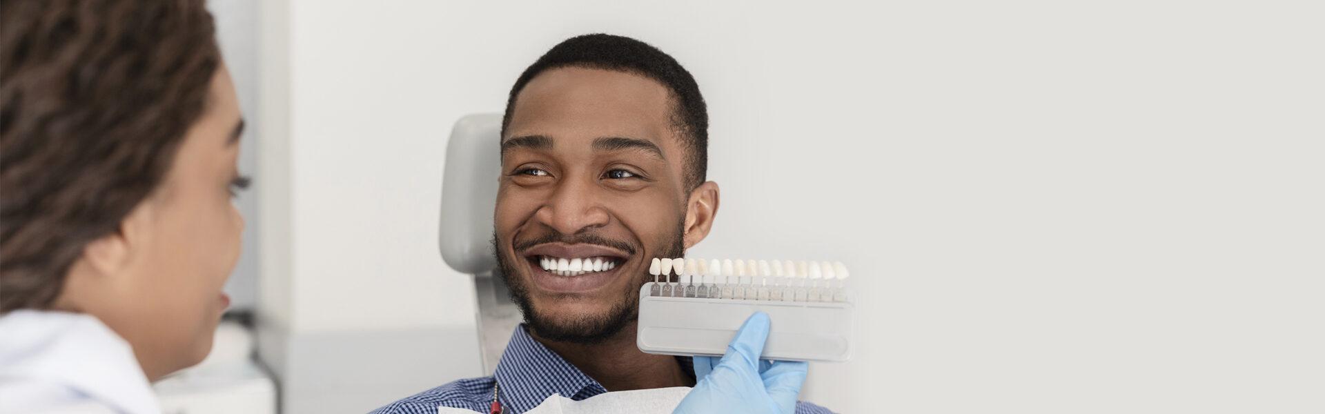 Dental Veneers in Richmond Hill, ON